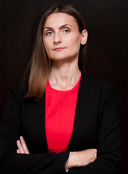 Daria Skórska Adwokat